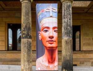 המוזיאון החדש בברלין