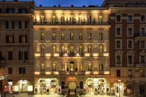 מלון ארטמיד רומא