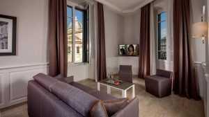 מלון פרינספס רומא