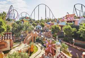 פארק פורט אוונטורה 2021 - כרטיסים, מחירים וכל מה שחשוב לדעת!
