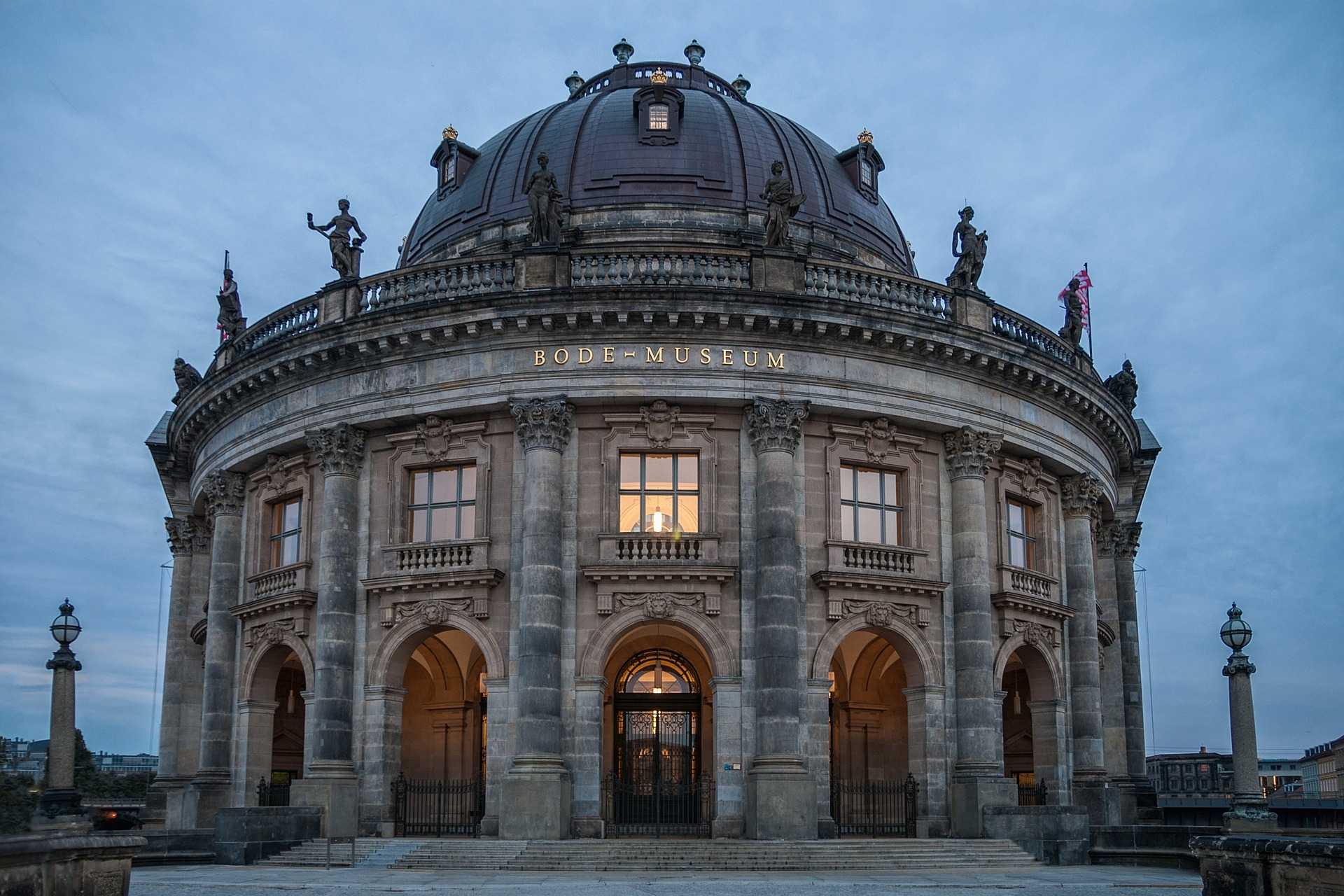 אי המוזיאונים בברלין 2021 - כך תקנו כרטיס אחד בזול לכל המוזיאונים!