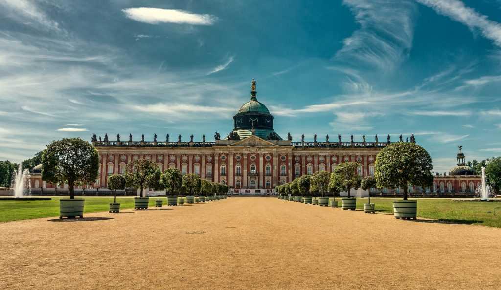ארמון סנסוסי ברלין 2021 - כרטיסים, מחירים וכל הפרטים!