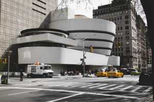 מוזיאון גוגנהיים ניו יורק 2021 - כרטיסים, מחירים וכל הפרטים