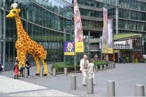 מוזיאון הלגו בברלין (לגולנד) 2021 - כרטיסים, מחירים וכל המידע!