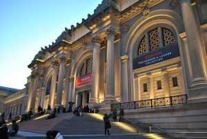 מוזיאון המטרופוליטן ניו יורק 2021 - מחירים, כרטיסים וכל הפרטים