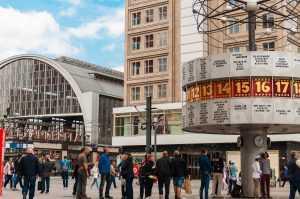 מלונות ליד כיכר אלכסנדרפלאץ - אלו הם הטובים ביותר ב-2021!
