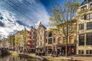 אמסטרדם עם ילדים 2