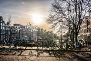 אמסטרדם עם ילדים ב-2021 - המדריך הטוב והעדכני ביותר ברשת!