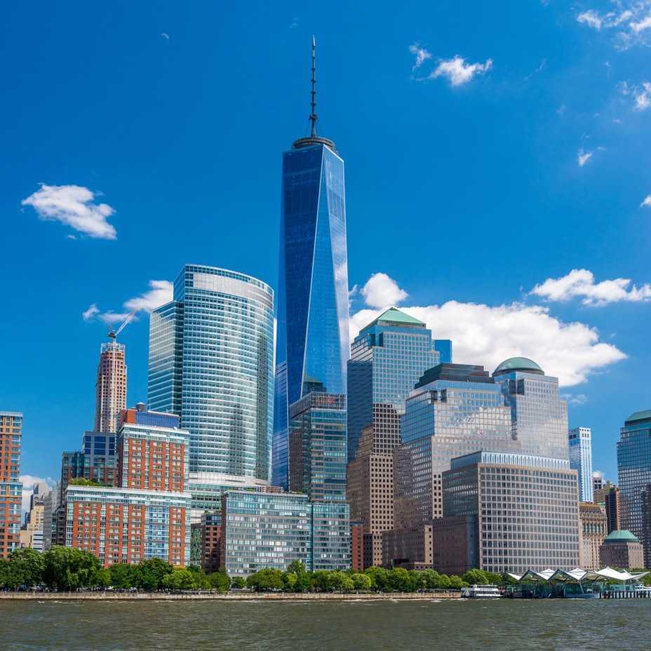 מגדל החירות ניו יורק 2021 - כרטיסים, מחירים וכל המידע