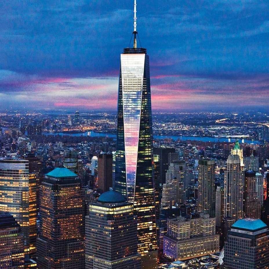 מגדל החירות 2