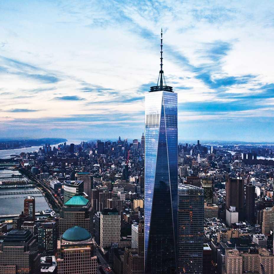 מגדל החירות 5