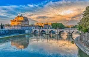 5 בתי מלון הזולים והמומלצים ביותר ברומא ב-2020 - לגזור ולשמור!