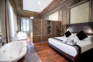 מלונות עם ילדים בברצלונה - מלון פטיט פאלאס