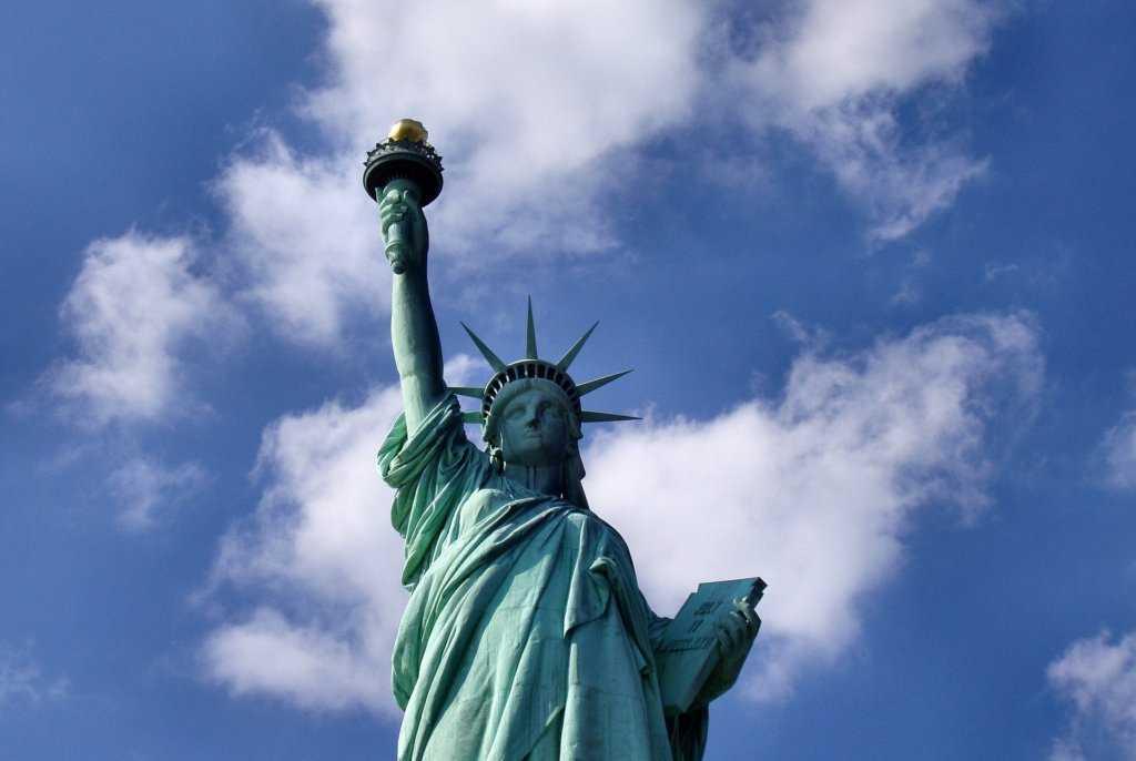 פסל החירות בניו יורק 2021 - המדריך השלם לביקור בפסל