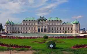 ארמון בלוודר וינה 2021 - כרטיסים, מחירים וכל הפרטים החשובים