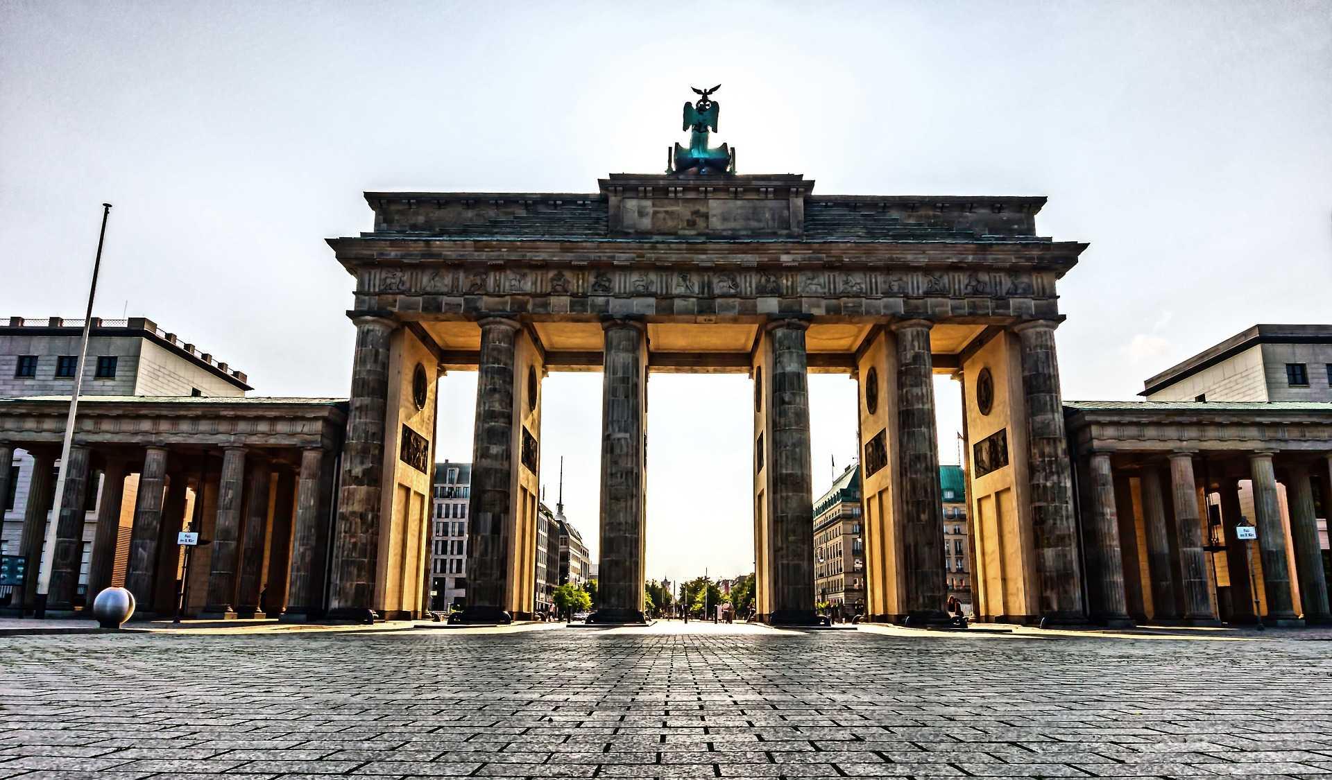 ברלין עם ילדים ב-2021 - המדריך הטוב והעדכני ביותר ברשת!