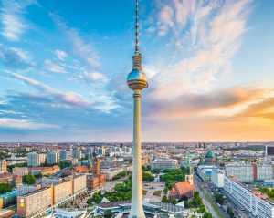 מגדל הטלוויזיה ברלין
