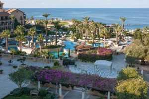 מלון איליסיום קפריסין