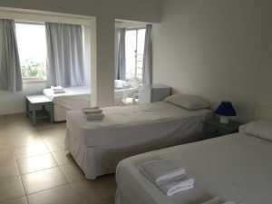 מלון אקסיותאיה קפריסין