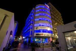 מלון לס פלמירס קפריסין