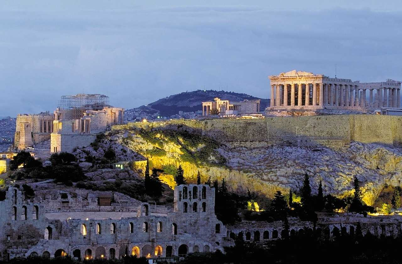 האקרופוליס באתונה 2021 - כרטיסים, מחירים וכל מה שחשוב לדעת