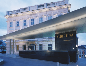 מוזיאון אלברטינה וינה 2021 - המדריך השלם לביקור במוזיאון!