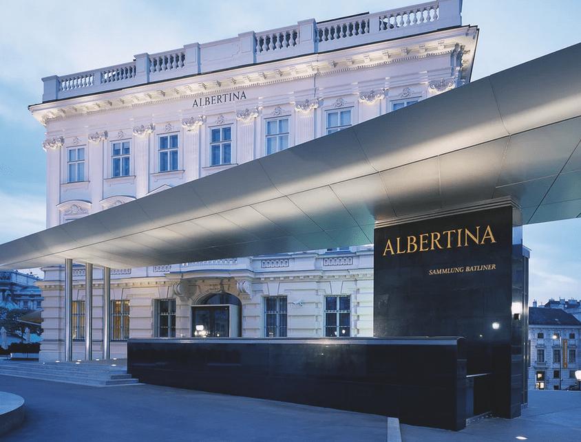 מוזיאון אלברטינה וינה 2020 - המדריך השלם לביקור במוזיאון!