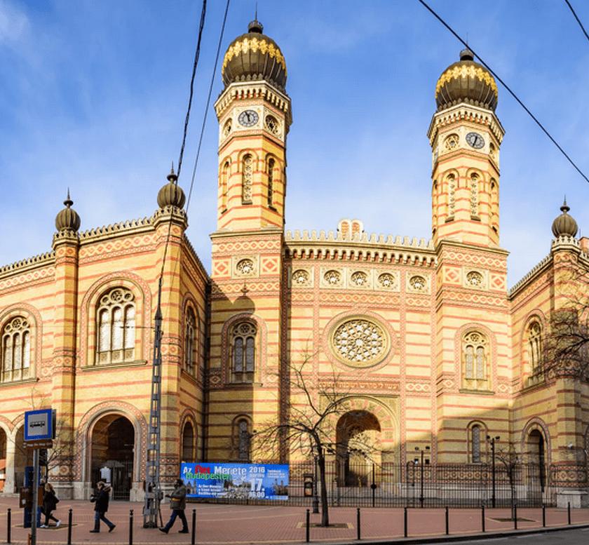 בית הכנסת הגדול בבודפשט 2020 - כרטיסים, מחירים ועקיפת התורים