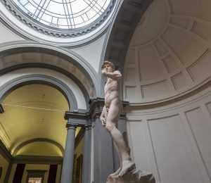 גלריית האקדמיה בפירנצה (האקדמיה לאמנות) 2021 - מחירים, כרטיסים ועוד!
