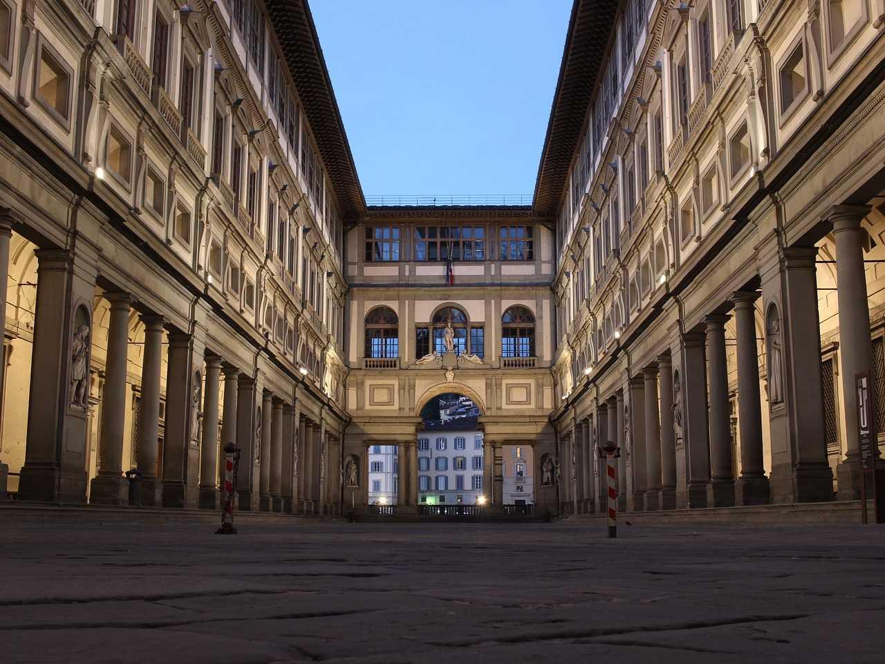 גלריית אופיצי פירנצה 2021 - כרטיסים, מחירים וכל מה שחשוב לדעת!