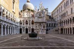 ארמון הדוג'ה בונציה ב-2021 - מחירים, כרטיסים ועקיפת התורים