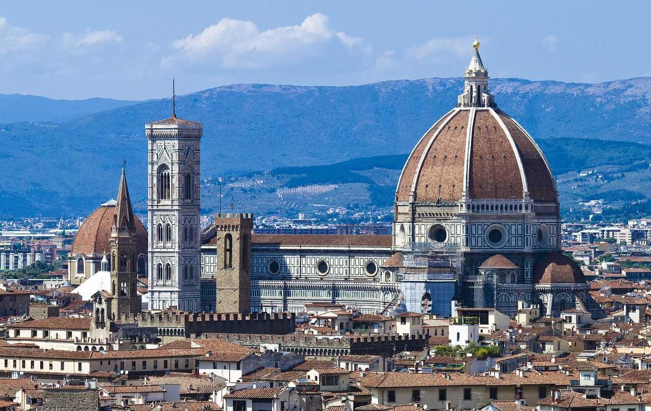 הדואומו של פירנצה 2021 - כך תוכלו לעקוף את התורים הארוכים!