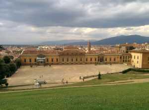 ארמון פאלאצו פיטי וגני בובולי 2021 - כרטיסים, מחירים וכל הפרטים