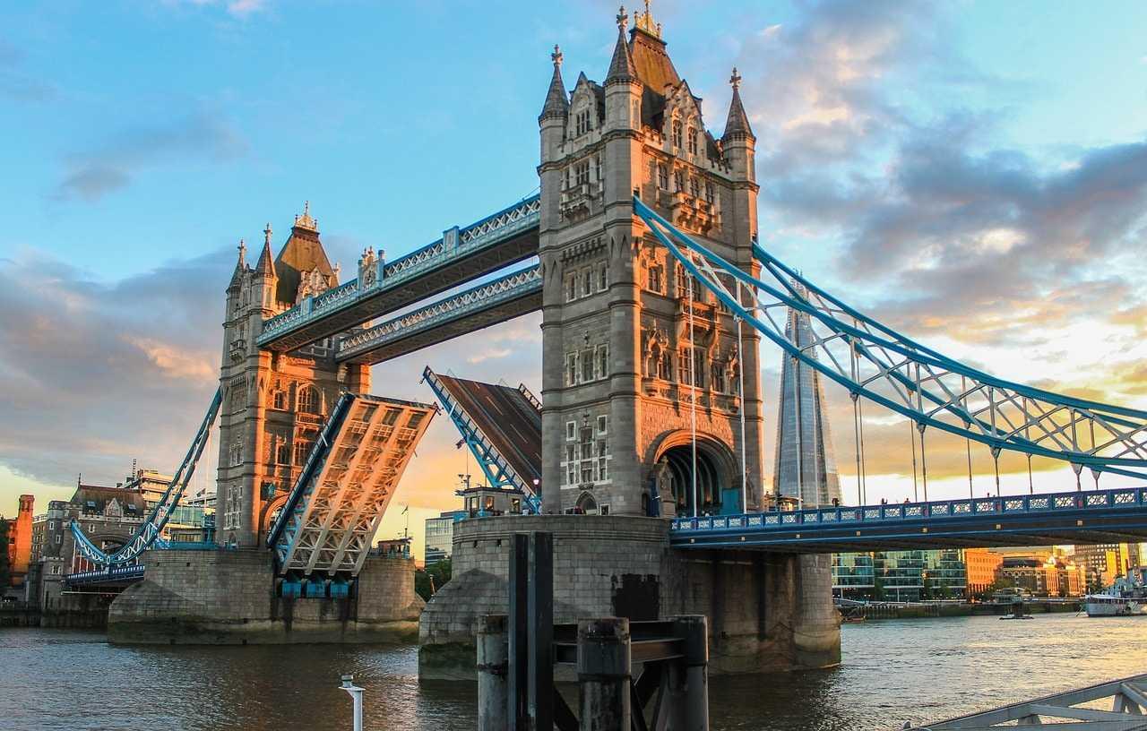 לונדון עם ילדים 2021 - כך תתכננו את החופשה הבאה שלכם!