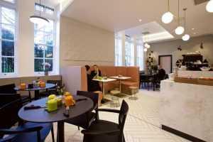 מלון זי קובנט גארדן לונדון