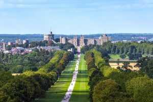 טירת וינדזור באנגליה 2021 - כרטיסים, כניסה מהירה ודרכי הגעה