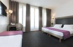 מלון אליזה סראמיק