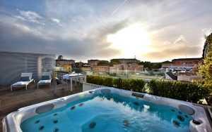 מלון גלאם רומא