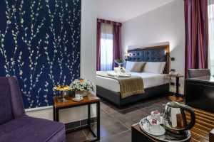 מלון נבונה קולורס רומא