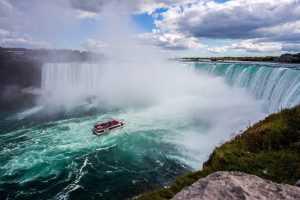 מפלי הניאגרה 2021 - המדריך הטוב ביותר ברשת לטיול במפלים