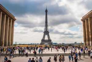 פריז עם ילדים 5