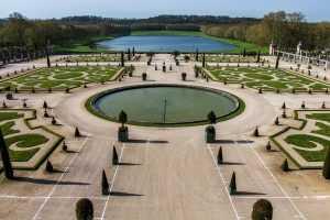 ארמון ורסאי - המדריך השלם לביקור בארמון ובגנים הנפלאים