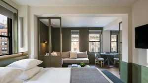 מלון מוקסי ניו יורק
