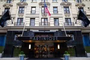 מלון מרטיניק ניו יורק