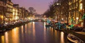 פסטיבל האורות באמסטרדם 2019/2020 - כרטיסים, מחירים וכל הפרטים!