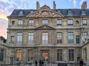 מוזיאון פיקאסו בפריז 2021 - מחירים, כרטיסים וכל מה שצריך לדעת!