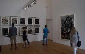 מוזיאון פיקאסו בפריז