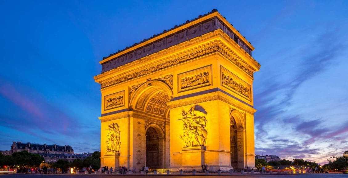 שער הניצחון בפריז - מחירים, כרטיסים וכל מה שחשוב לדעת!