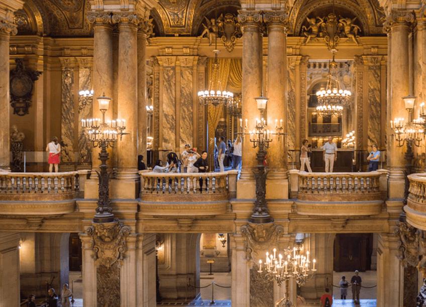 אופרה גרנייה 4