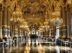 בית האופרה גרנייה פריז